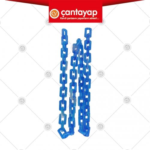 Plastik zincir sap