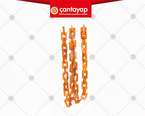 plastik zincir
